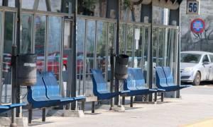 Χωρίς λεωφορεία και σήμερα (21/09) η Θεσσαλονίκη