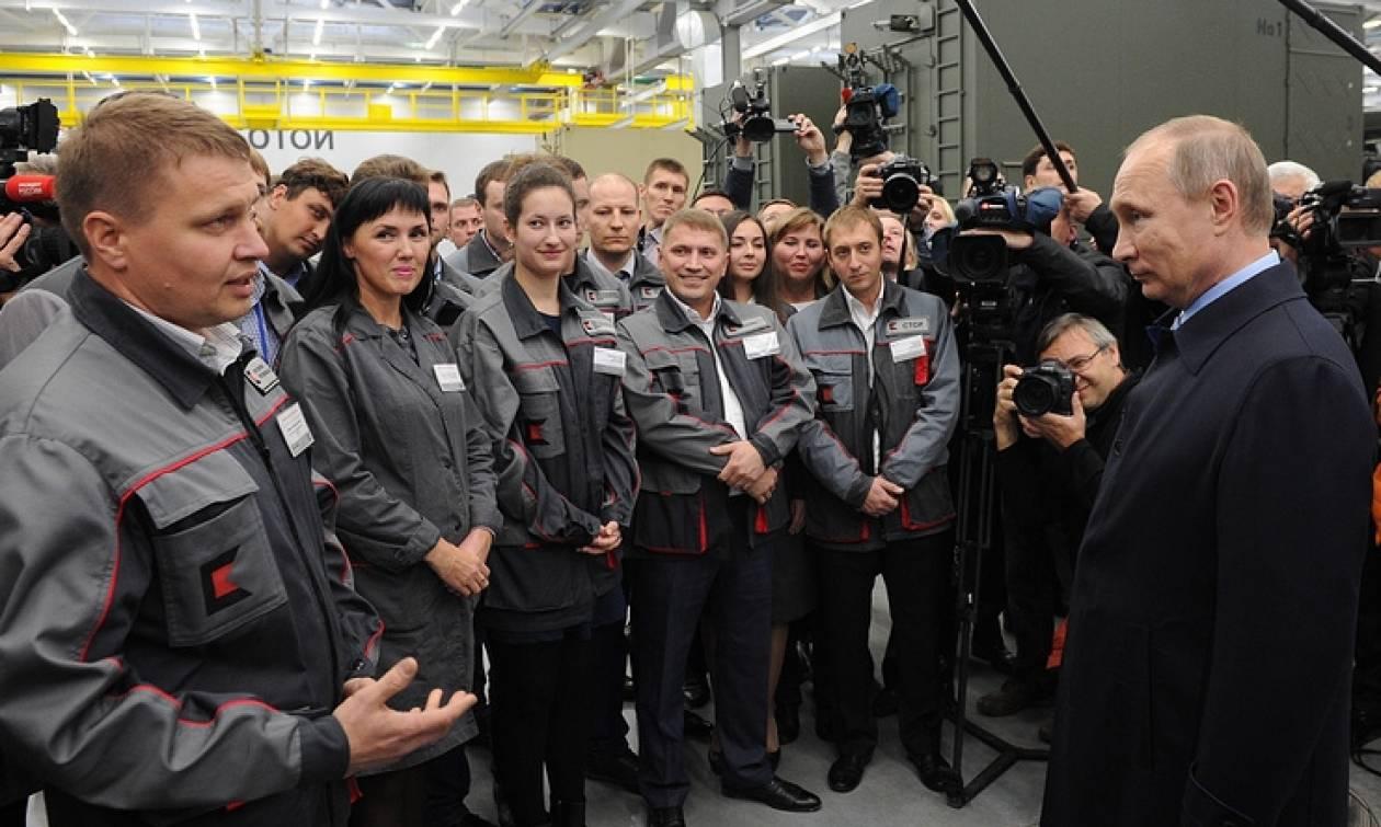 Путин назвал любовь кближнему важнейшим вжизни