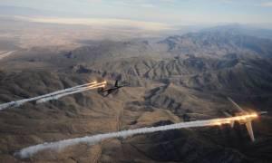 Aμερικανικά βομβαρδιστικά B-1B πέταξαν πάνω από τη Νότια Κορέα στέλνοντας μήνυμα στον Κιμ Γιονγκ Ουν