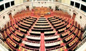 Στη Βουλή το ν/σ με τα προαπαιτούμενα - Την Τρίτη (27/09) η ψήφισή του στην Ολομέλεια