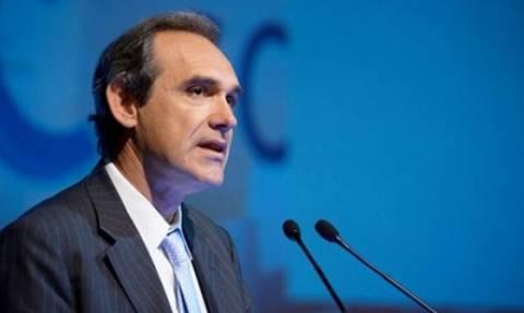 Λαζαρίδης: Ενδιαφέρον των ξένων για τις ελληνικές τράπεζες