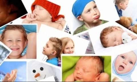 Τι πρέπει να γνωρίζουν οι γονείς όταν αναρτούν φωτογραφίες των παιδιών τους στο διαδίκτυο