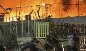 Τεταμένη η κατάσταση στη Μυτιλήνη: Κάτοικος απείλησε με καραμπίνα μετανάστες
