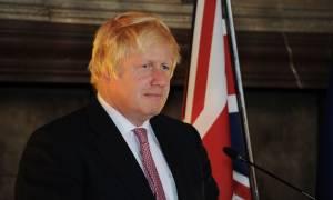 Μπόρις Τζόνσον: Οι συζητήσεις για το Brexit θα ξεκινήσουν το 2017