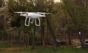 Drone από lego: Εύκολο, ανέξοδο, αποτελεσματικό