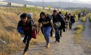 Επέστρεψαν στην Τουρκία επτά ακόμη Σύροι πρόσφυγες