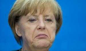 Δημοσκόπηση: Οι Γερμανοί παύουν να εμπιστεύονται τη Μέρκελ
