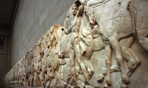President of Republic Pavlopoulos: Repatriation of Parthenon Marbles is a fair request