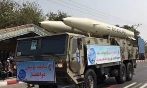 Στρατιωτική παρέλαση στο Ιράν: Θα κάνουμε το Ισραήλ …σκόνη!