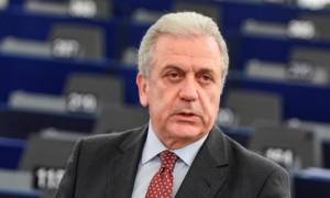 «Μίνι» Σύνοδος Κορυφής Βιέννης - Αβραμόπουλος: Η μόνη λύση είναι μια κοινή λύση με όλους