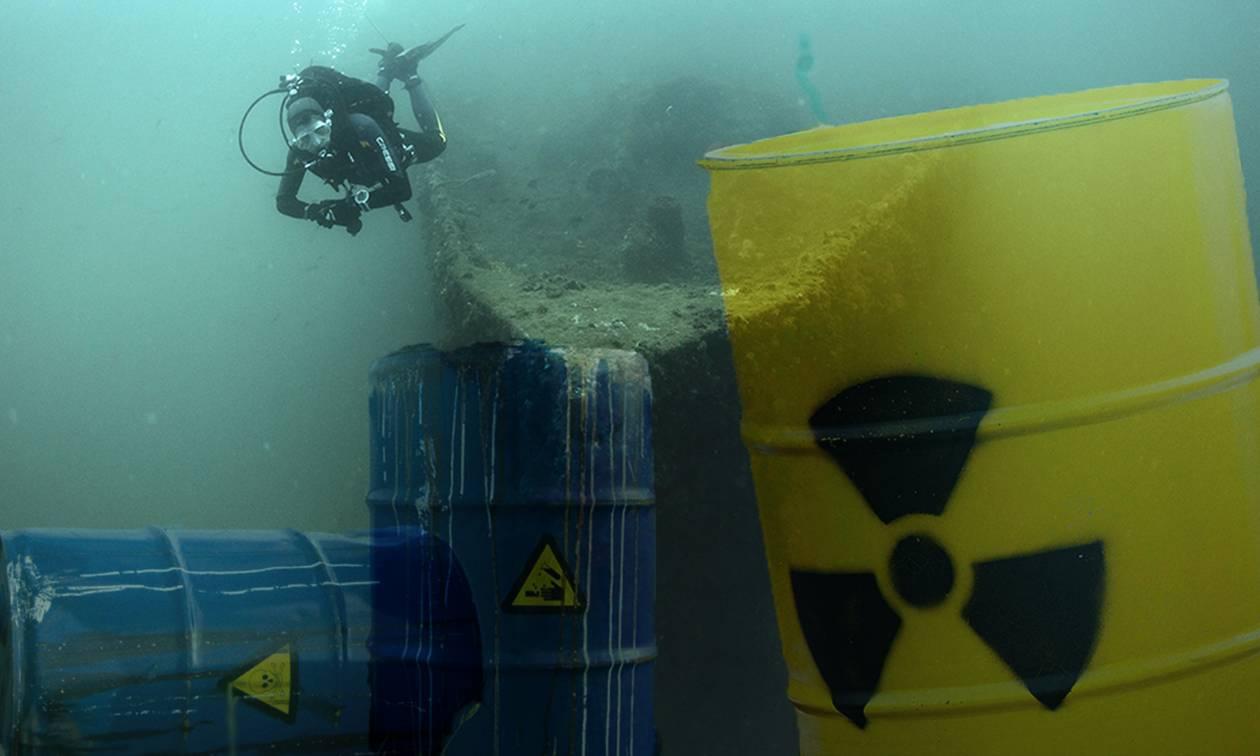 Περιβαλλοντική «βόμβα» μεγατόνων απειλεί τα νησιά του Ιονίου