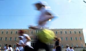 Race for the Cure: Έτρεξαν όλοι...για τον καρκίνο του μαστού (pics)