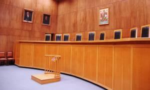 Νέα αναταραχή στην Ένωση Δικαστών και Εισαγγελέων