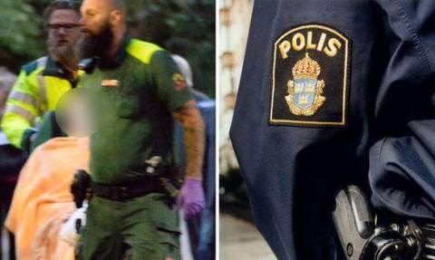 Συναγερμός στη Σουηδία – Δεκάδες πυροβολισμοί, τέσσερις τραυματίες