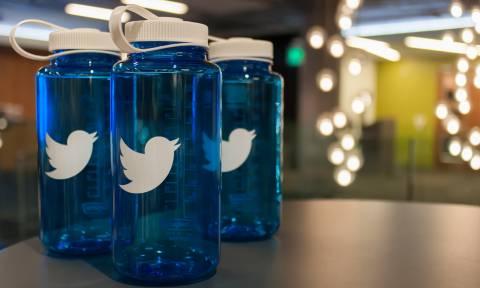 Ποιοι κολοσσοί θέλουν το Twitter;