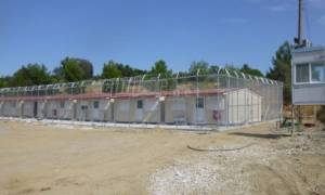 Αυτοψία ΚΕΕΛΠΝΟ στις συνθήκες υγιεινής των προσφύγων στη Μόρια