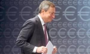 Σήμερα ενώπιον του Ευρωπαϊκού Κοινοβουλίου ο Ντράγκι, την Τετάρτη στη Bundestag