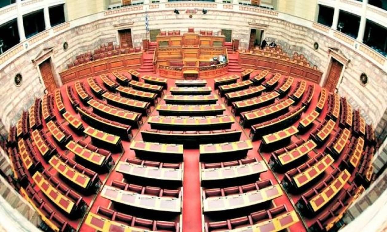 Βουλή: Ονομαστική ψηφοφορία ζητάει το ΚΚΕ στο πολυνομοσχέδιο για τα προαπαιτούμενα