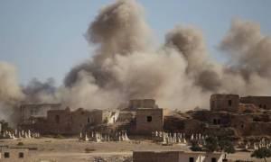 Συρία: Νέοι αεροπορικοί βομβαρδισμοί πλήττουν το Χαλέπι - Λιγοστεύουν τρόφιμα και φάρμακα
