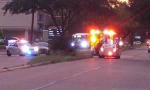 Πανικός στο Χιούστον: Πυροβολισμοί σε εμπορικό κέντρο - Τουλάχιστον 9 τραυματίες (pics+vid)