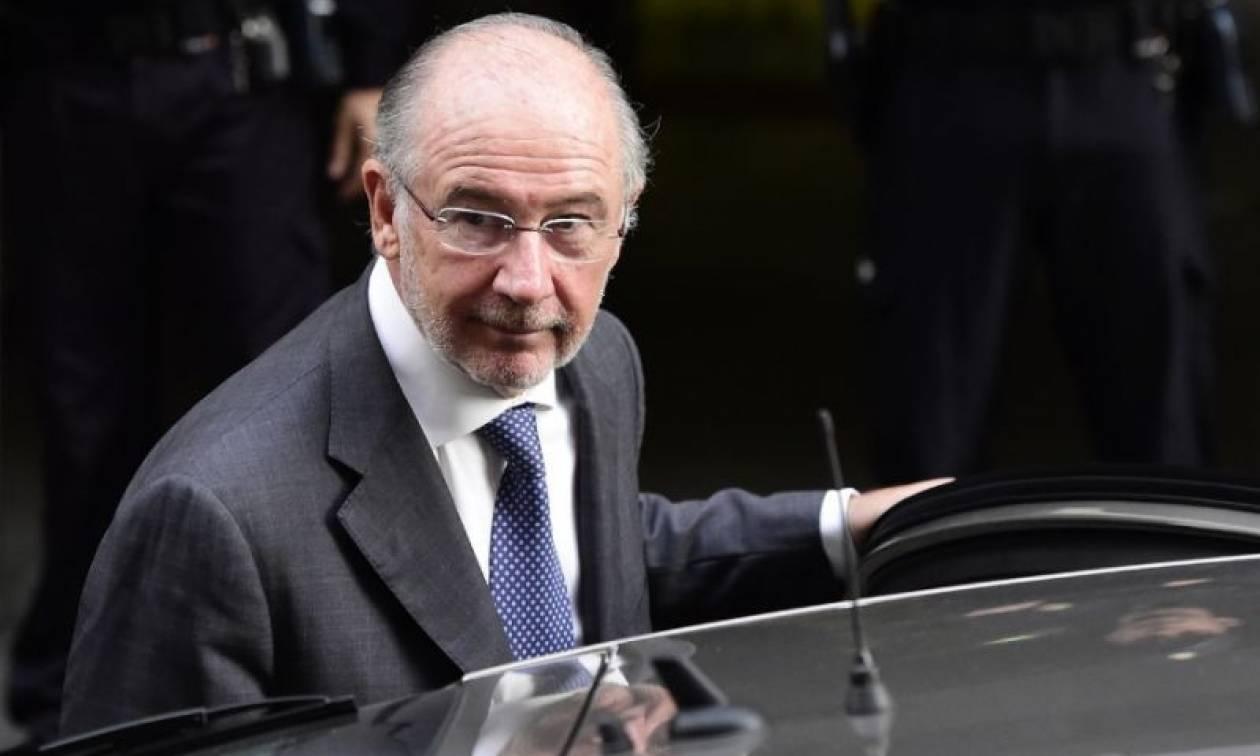 Ισπανία: Πρώτη δίκη για πρώην τραπεζίτη, με «άρωμα» ΔΝΤ