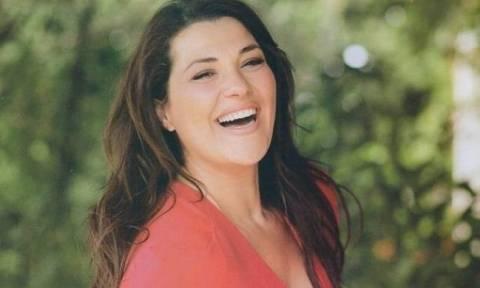 «Έλιωσε» στη δίαιτα η Κατερίνα Ζαρίφη - Θα πάθετε πλάκα πόσο αδυνάτισε!