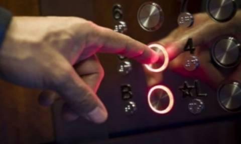 Το απίστευτο  κόλπο για το ασανσέρ που δεν ξέρατε και θα σας σώσει! (video)