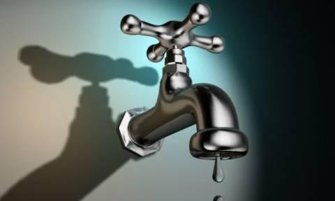 Θεσσαλονίκη: Και ξαφνικά έγινε διακοπή νερού στα γραφεία του ΣΥΡΙΖΑ - Τι συνέβη; (vid)