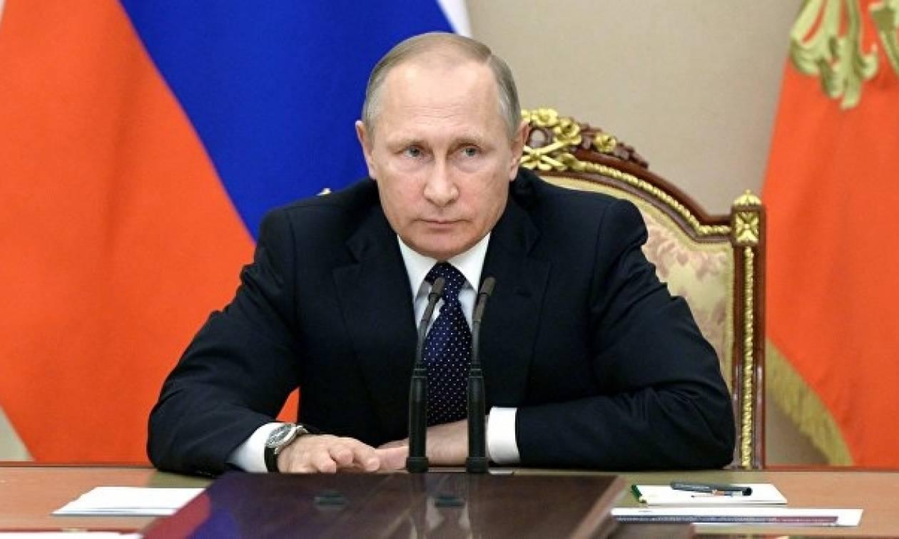 Путин посетит первое совещание Государственной думы нового созыва