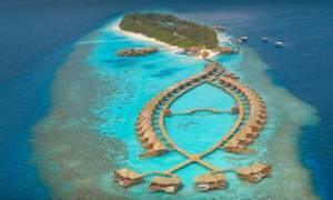 Δεκατρία νησιά που δεν θα πιστέψεις ότι πραγματικά υπάρχουν (video)