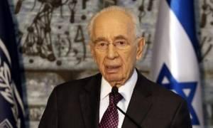 Μάχη για τη ζωή του δίνει ο πρώην πρόεδρος του Ισραήλ, Σιμόν Πέρες