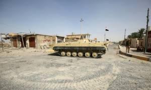 ΗΠΑ: Οι τζιχαντιστές χρησιμοποιούν χημικά με μουστάρδα στη μάχη για τη Μοσούλη