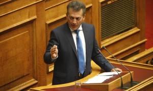 Βουλή - Γιάννης Βρούτσης: Ντροπή για το Κοινοβούλιο τα όσα συμβαίνουν