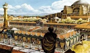 Γιατί η ανακάλυψη της Αγίας Σκέπης φοβίζει τους Τούρκους…;