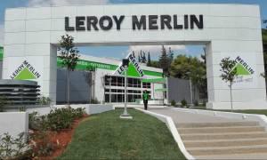 Το νέο σπίτι της Leroy Merlin στο «Δαχτυλίδι» στο Μαρούσι (photos)