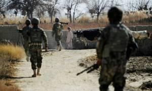 Αφγανιστάν: Δύο στρατιώτες σκότωσαν 12 συναδέλφους στον ύπνο τους