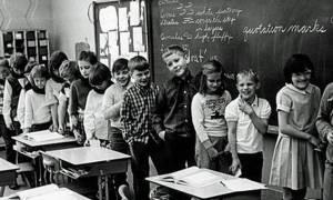 Το σοκαριστικό πείραμα του 1968 σε μαθητές δημοτικού και φυλακισμένους (vid+pics)