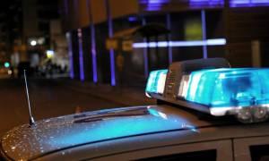 Σε εξέλιξη αστυνομική επιχείρηση της ΕΛ.ΑΣ. στη δυτική Αττική