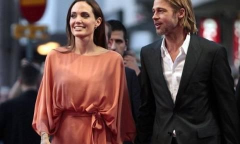 Ο χωρισμός τη «μεταμόρφωσε»: Αυτό που συνέβη έξω από το σπίτι της Jolie, ούτε που το φαντάζεσαι