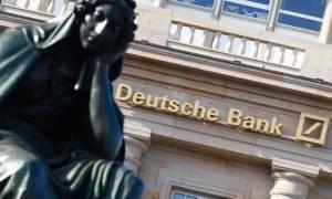 Aπειλεί ο «τυφώνας» Deutsche Bank: Ποιος θα σώσει την τράπεζα