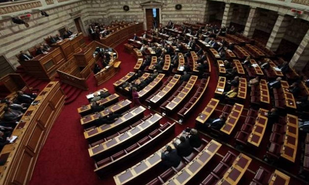 Отдаем ипродаем: парламент Греции одобрил реформы ценой в2,8 млрд.