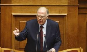 Λεβέντης: Αν είναι ξύπνιος ο Τσίπρας θα κάνει εκλογές, αν είναι βλάκας θα μείνει (videos)