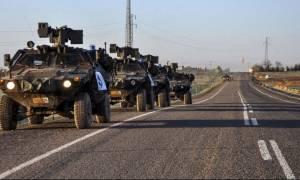 Οι Αμερικανοί αναπτύσσουν νέα στρατεύματα στο Ιράκ
