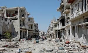 Συρία: Γερμανίδα που κρατείτο όμηρος απέδρασε με το νεογνό της στην Τουρκία