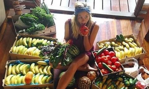 Αυτό είναι το έξυπνο τρικ για να μη «μαυρίζουν» τα φρούτα σου