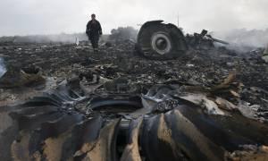 Ρωσία: «Μεροληπτική» η έρευνα για την κατάρριψη της πτήσης MH17 (Vid)