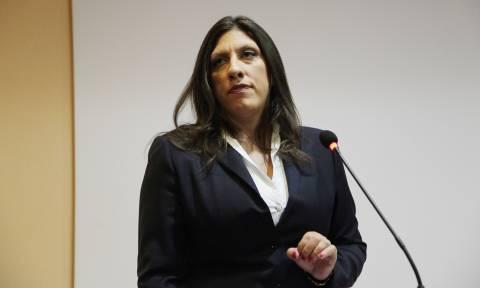 Δήλωση - σοκ Κωνσταντοπούλου: Ξεφτιλισμένος ο Τσίπρας (vid)