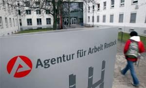 Σταθερή σε ιστορικό χαμηλό η ανεργία στη Γερμανία