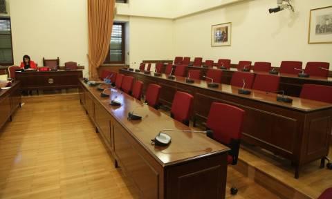 Άρχισε η Εξεταστική στη Βουλή για τα δάνεια