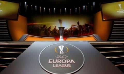 Europa League: Tι θα δούμε σήμερα (29/9)